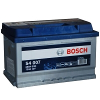 Bosch 6 СТ - 72 BD