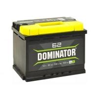 DOMINATOR 6СТ- 62 низкий