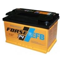 "FORSE ""EFB"" 6ст-  74 VLR"