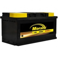 Moratti energy 85 Аh