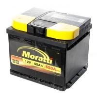 6СТ-44 Ah Moratti Energy