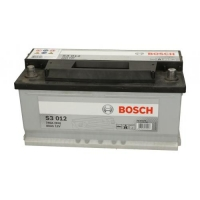 BOSCH S30 120 88 А/ч