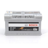 BOSCH S5 Silver Plus 85R низкий Е