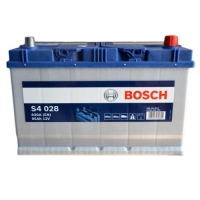 BOSCH - 95 Ач (JIS)