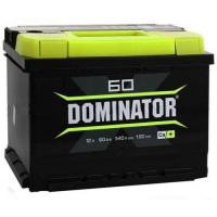 DOMINATOR 6СТ- 60 индикатор