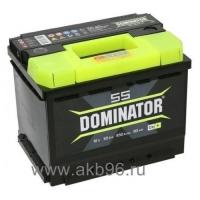 DOMINATOR 6СТ- 55R