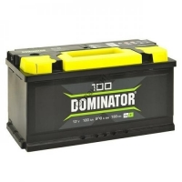 DOMINATOR 6СТ-100 (LR)