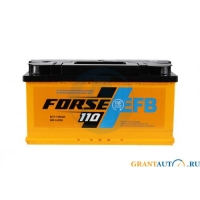 "FORSE ""EFB"" 6ст- 110 VLR (0)"