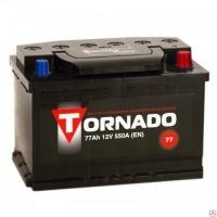 TORNADO 6 СТ - 77